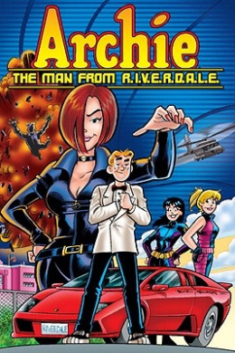Archie: Man from R.I.V.E.R.D.A.L.E.