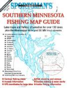 Southern Minnesota Fishing Map Guide