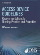 Access Device Guidelines