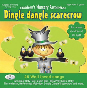 Dingle Dangle Scarecrow [Audio]