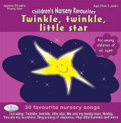 Twinkle Twinkle Little Star [Audio]