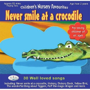Never Smile at a Crocodile [Audio]