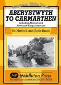 Aberystwyth to Carmarthen