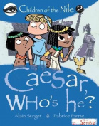 Caesar, Who's He?