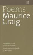Maurice Craig: Poems
