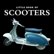 Little Book of Scooters