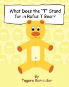 "What Does the ""T"" Stand for in Rufus T Bear"