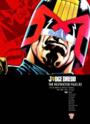 Judge Dredd  - Restricted Files
