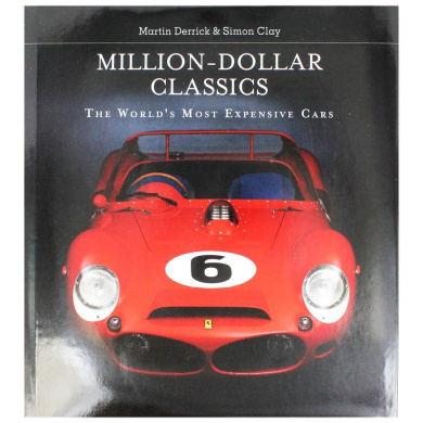 Million Dollar Classics: The World's Most Expensive Cars