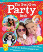 Best Ever Party Book