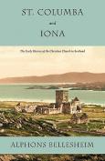 St. Columba and Iona