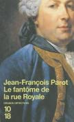 Le Fantome De La Rue Royale [FRE]