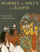 Hommes Et Dieux En Egypte