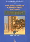 Relations Economiques Et Pressions Militaires En Mediterranee Orientale Et En Libye Au Temps Des Pharaons [FRE]