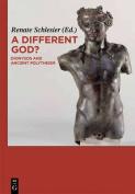 A Different God?