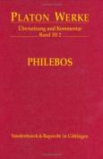 Platon Werke -- Ubersetzung Und Kommentar [GER]