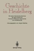Geschichte in Heidelberg [GER]