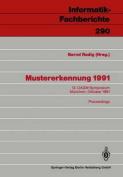 Mustererkennung 1991 [GER]