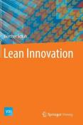 Lean Innovation (VDI-Buch) [GER]