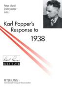 Karl Popper's Response to 1938