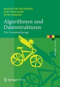 Algorithmen Und Datenstrukturen [GER]
