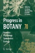 Progress in Botany 70