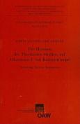 Die Hymnen Des Theokristos Studites Auf Athanasios I. Von Konstantinopel [GER]