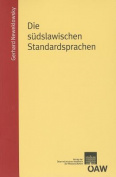Die Sudslawischen Standardsprachen  [GER]