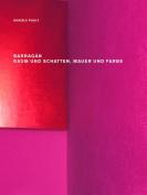 Barragan Raum Und Schatten, Mauer Und Farbe [GER]