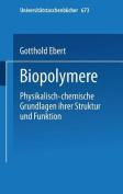 Biopolymere  [GER]