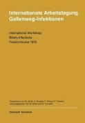 Internationale Arbeitstagung Gallenweg-Infektionen [GER]