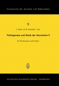 Pathogenese und Klinik der Harnsteine [GER]