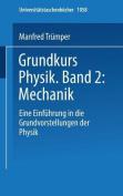 Grundkurs Physik Band 2 [GER]