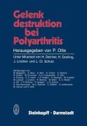 Gelenkdestruktion bei Polyarthritis  [GER]