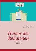 Humor Der Religionen [GER]