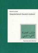 Gesprachsbuch Deutsch-Arabisch [GER]