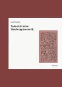 Tadschikische Studiengrammatik [GER]