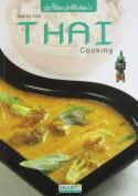 Step by Step Thai Cooking