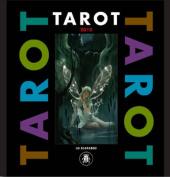 Tarot Gallery Book