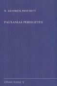 Pausanias Periegetes