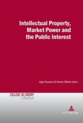 Intellectual Property, Market Power and the Public Interest