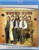 Young Guns [Region A] [Blu-ray]