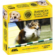 GDC-Gamedevco 30001 American Kennel Club DVD Board Game