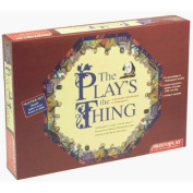 The Play's the Thing Board Game