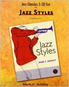 Jazz Classics CD Set (3 CD's) for Jazz Styles