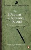 The Memoirs Of Sherlock Holmes,