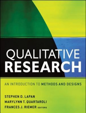 Qualitative Research: An Introduction to Methods and Designs (Research Methods for the Social Sciences)
