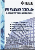 IEEE Standards Dictionary