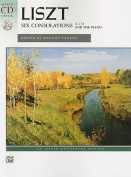 Liszt: Six Consolations