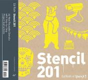 Stencil 201